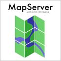 オープンソースGISエンジンMapServer